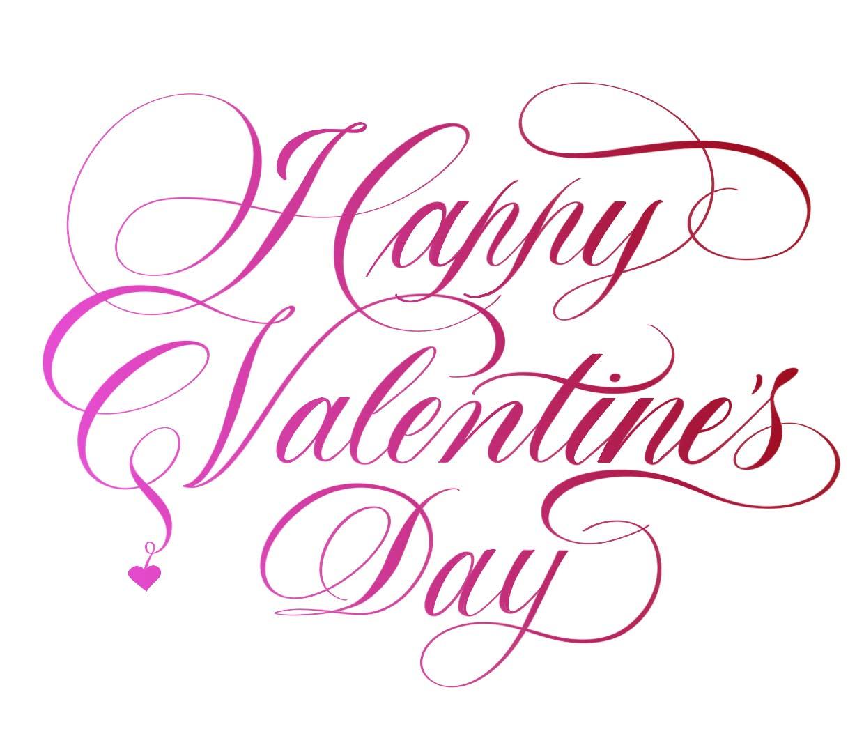 Happy Valentine's Day overlay 2021